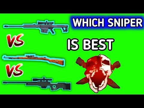 M82B VS KAR98K VS AWM FREE FIRE WHICH IS BEST IN FREE FIRE || free fire best sniper gun |