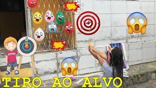 TIRO AO ALVO