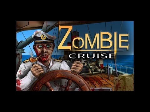 Zombie Cruise (Google Play)