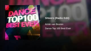 Shivers (Radio Edit)