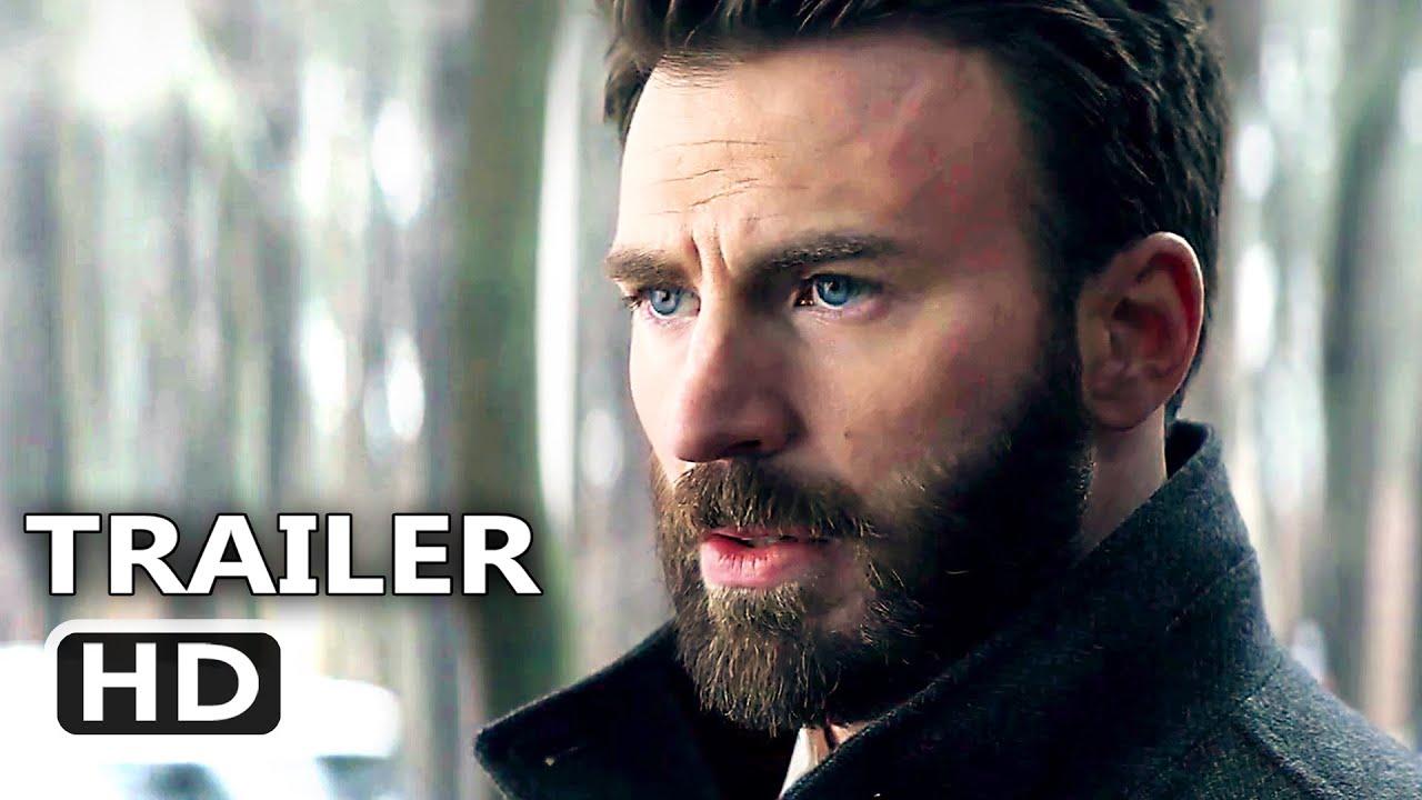 DEFENDING JACOB Official Trailer (2020) Chris Evans Apple TV + Series HD