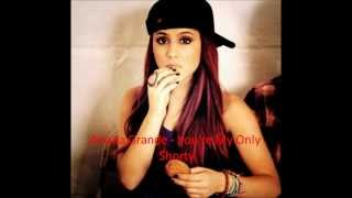 Download You're My Only Shorty - Ariana Grande [Audio] MP3 song and Music Video