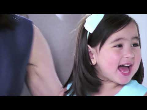 BTS of Scarlet Snow and Dra. Vicki Belo's Commercial for Security Bank