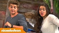 Die Thundermans | Die Vertrauensübung | Nickelodeon Deutschland
