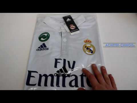 camiseta real madrid forum