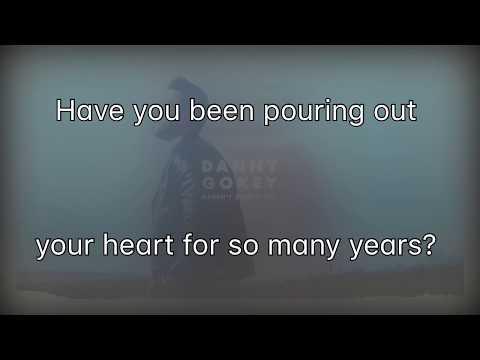 Danny Gokey - Haven't Seen It Yet (Lyric Video) Mp3