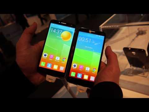 Alcatel One Touch Idol 2S im Hands On [Deutsch]