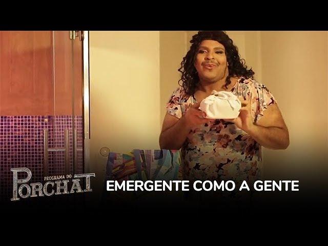 EMERGENTE COMO A GENTE | MOTEL