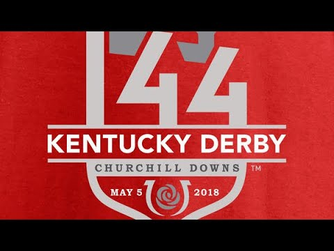 """Always Dreaming"" Wins 144th Kentucky Derby John Valasquez Winning Jockey Todd Pletcher Owner"