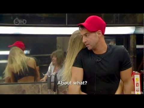 Mike The SITUATION DUMPS His GIRLFRIEND