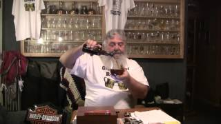 Beer Review # 846 Orkney Brewing Skull Splitter Scotch Ale