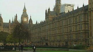El Parlamento británico debate la ley de activación del Brexit