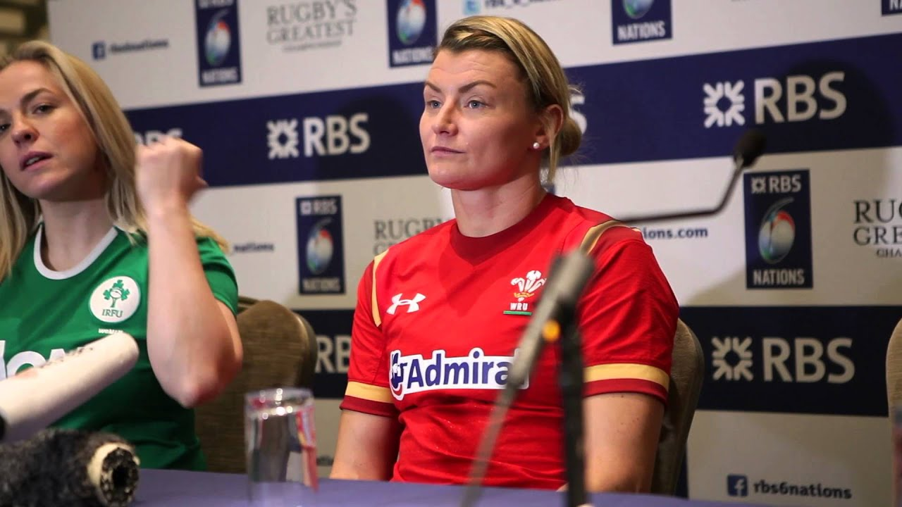 Six Nations Rugby   2016 Women's Six Nations – Championship