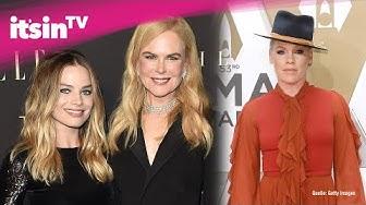 P!nk, Margot Robbie und Co.: Stars spenden für Australien