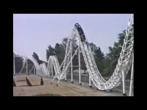 Boblo Island w/ Sky Streak POV 1988
