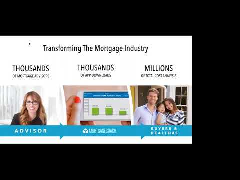 30-Minute Mortgage Coach DEMO With Dave Savage