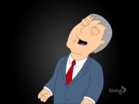 Family Guy: Adam West