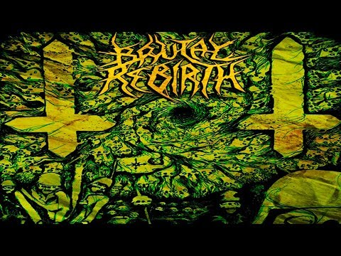 Brutal Rebirth - ...From Despotism To Chaos | Full Album (Old School Death Metal)