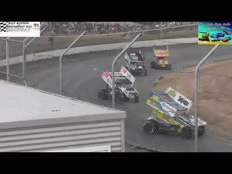 Heat 3 WSS Round 9 Gulf Western & Independent Oils Raceway Latrobe 3/2/18
