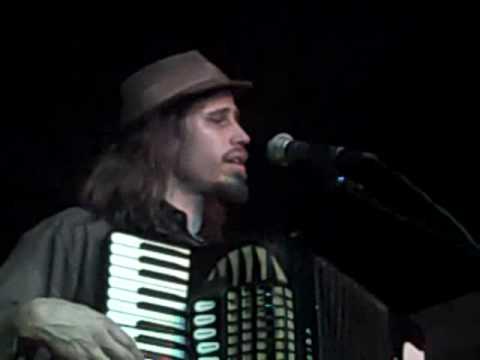 The Last Song - Jason Webley
