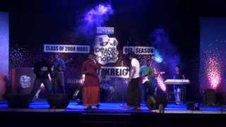 Arippodi Jeerakam....folk fusion by Lucid Interval