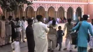 Darbaar Chiniot Bhangdha Marriege