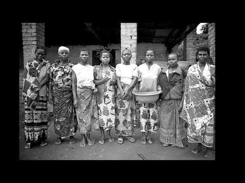 Life in Kapanga Congo RDC - ELKAP Project run by Fondazione SOFIA