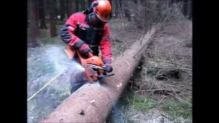 Chainsaw Husqvarna 357XP