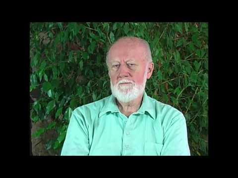 Dr. Bill Tiller - Part 1B - Introduction To Intention Host Device Research