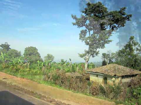 Rwanda - the land of 1000 hills1.mov