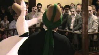 6 Ağustos 2011 - Karabaş-i Veli Tekkesi - Sema, Zikir ve Dua