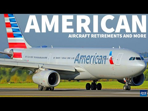 American Airlines Major Aircraft Changes