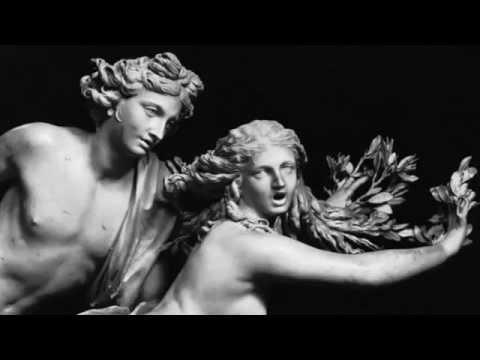 Gian Lorenzo Bernini #5 - Apollo e Dafne | L