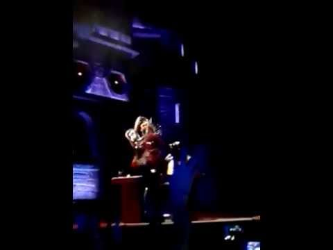 Lady Gaga 12.12.12 Moscow Government Hooker !