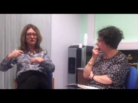 ImprX Digital Discussion Jacqui Smith and Jane Garvey