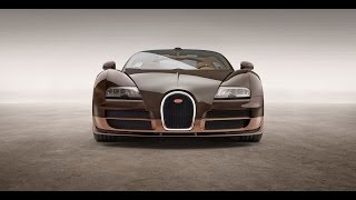 "Les Legendés de Bugatti - ""Rembrandt Bugatti"""