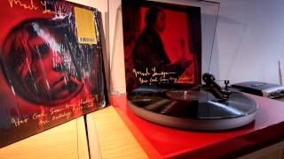 Mark Lanegan - Last One In The World/Wheels - vinyl version