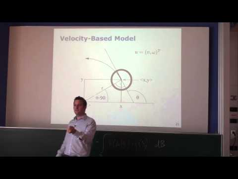 SLAM-Course - 03 - Bayes Filter (2013/14; Cyrill Stachniss)