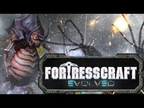 Fortresscraft Evolved - Tutorial/Let's Play - Episode 6 - Finding Lithium!!
