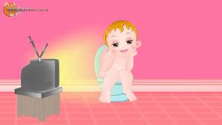 Potty Training - Potty Song For Kids