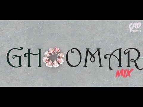 GHOOMAR MIX - PADMAVAT