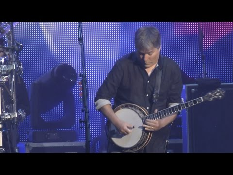 Dave Matthews Band - #41/ Lie In Our Graves - w/ Bela Fleck - Colorado - 8/28/15