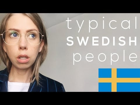 17 Weird Things Swedish People Do !! (culture Fun Facts)