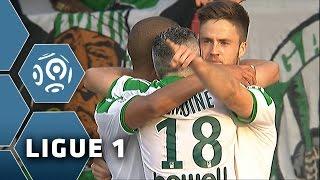 But Fabien LEMOINE (82') / RC Lens - AS Saint-Etienne (0-1) -  (RCL - ASSE) / 2014-15