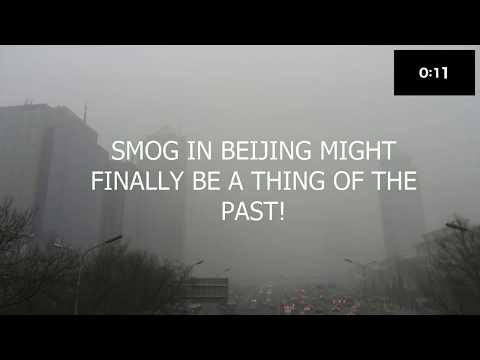 Converting coal plants to nuclear plants, it happens in China! in 90 seconds