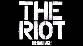 THE RAMPAGE from EXILE TRIBE So Good cover