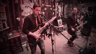 "Cover band ""Golden Stars"" - Кружит (Monatik, кавер-версия)"