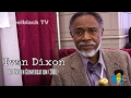 watch he video of Ivan Dixon - The Unseen Conversation (2006)
