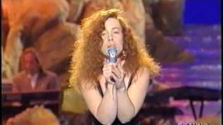 Sarah Jane Morris - Speak to me of love - Sanremo 1990.m4v