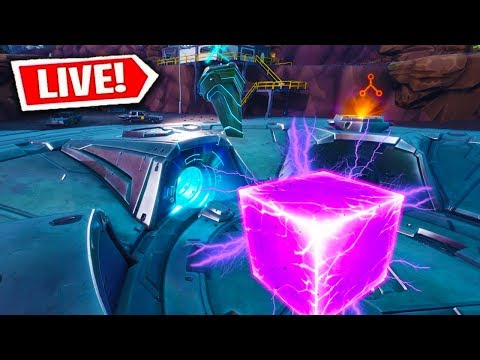 *NEW* FORTNITE RUNE EVENT HAPPENING SOON! (SEASON 8 LIVE EVENT) FORTNITE BATTLE ROYALE LIVE!